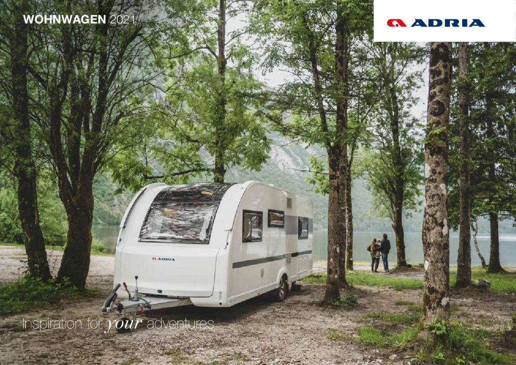 Katalog Caravan 2021